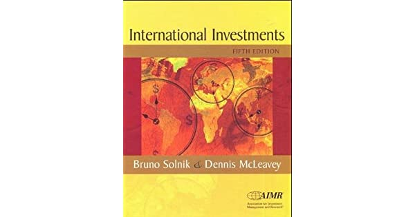 Solnik mcleavey global investments singapore caeli andrews evergreen investments