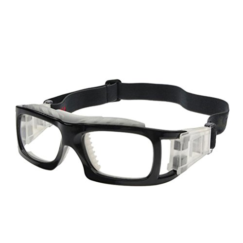 VORCOOL Gafas deportivas Lentes transparentes Gafas