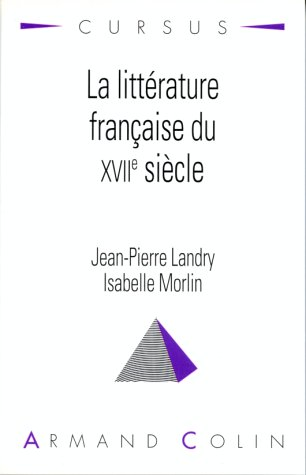 La littérature française du XVIIe siècle (Cursus)