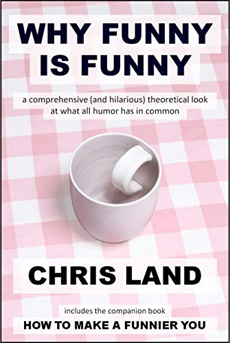 Why Funny Is Funny