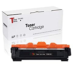 1,000 Pages at 5% coverage verified by ISO9001 & ISO14001. 1 Pack For Brother TN1060 Toner Cartridge consistently produce sharp & crisp text and images. Use For Printers: Brother HL-1210   HL-1210W   HL-1212W   HL-1110   HL-1110E   HL-1110R   HL-1112...