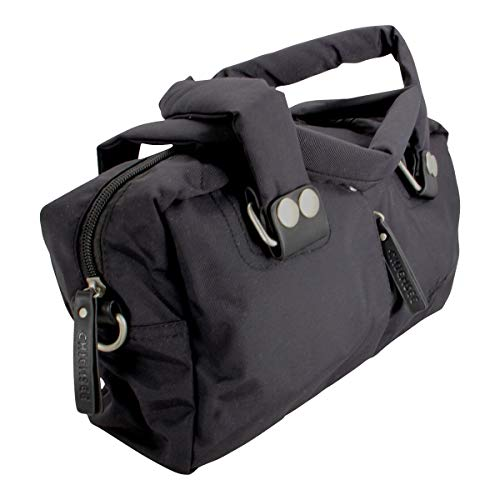 Chiemsee Micato Long Shoulderbag Black