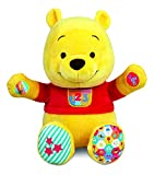 Baby Disney - Peluche Winnie the Pooh (Clementoni 55326)
