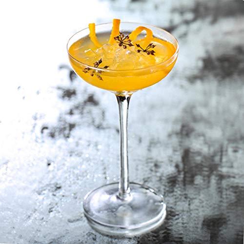 gengxinxin Copa De Cóctel con Copa De Martini Y Champagne Copas De Cóctel Copa De Martini Copas De Martini Vasos De Cóctel De Martini Cristal De Martini Copa Martini Copa De Vasos De Cristal