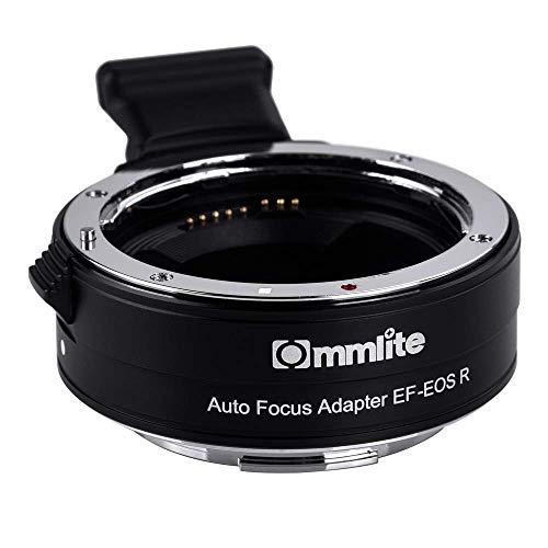 Commlite cm-EF-EOS R elektronische Autofokus-Objektiv Mount Adapter-Canon EF/EF-S Objektiv an Canon EOS R RF-Mount Full-Frame-Kamera Körper Adapter