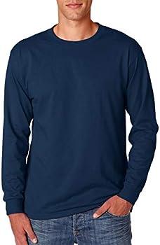 Jerzees Men's Dri-Power Long Sleeve T-Shirt