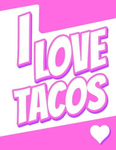 Best Notebook for Kids Tacos
