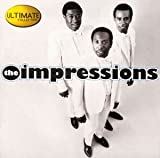 Songtexte von The Impressions - Ultimate Collection