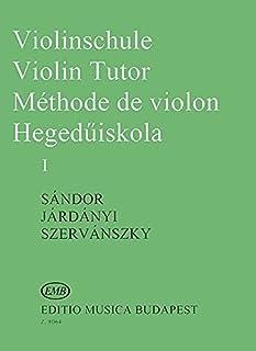 Violin Tutor Vol.1