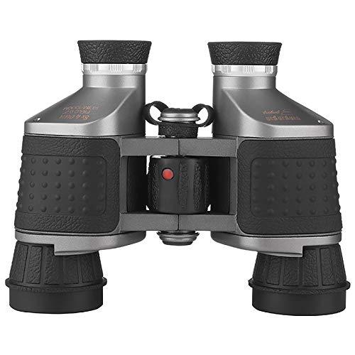 Prismáticos, Binoculares con Visión Nocturna, 8X40 HD Binoculares Impermeables Niños con Prismas Bak4 Y Lentes FMC para Observar Aves, Senderismo, Caza, Turismo.