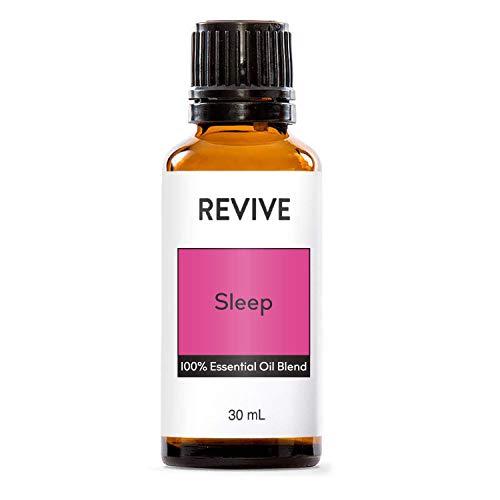 Revive Sleep Essential Oil Blend