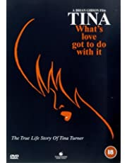 What's Love Got To Do With It [DVD] [1993]