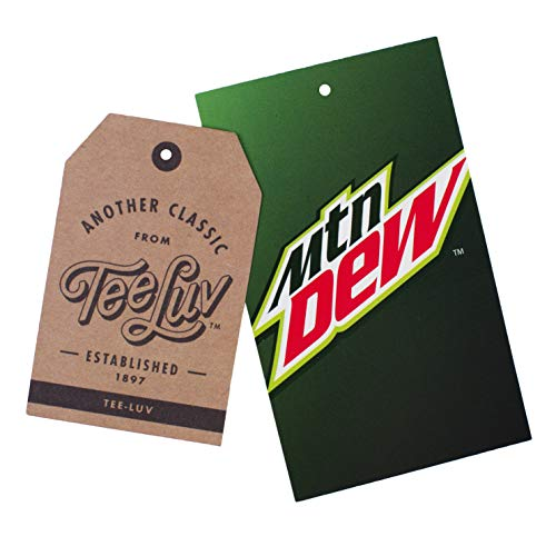Mountain Dew Tickle Yore Innards | Big & Tall - 5XLB