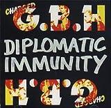 Diplomatic Immunity von GBH
