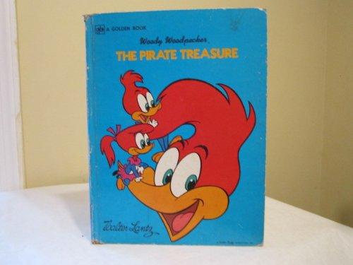 Woody Woodpecker: The pirate treasure