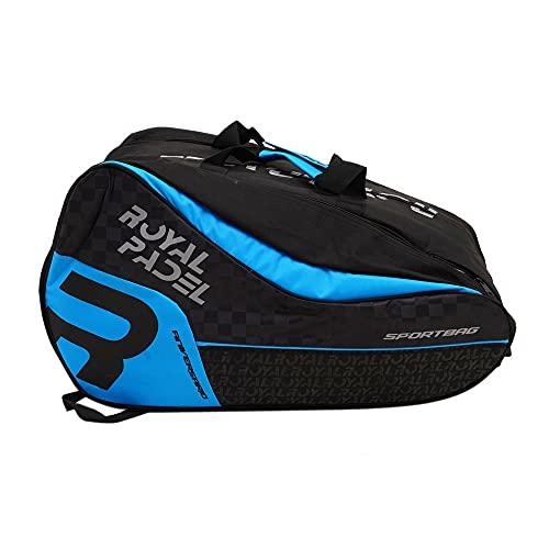 Royal Padel PALETERO Blue