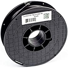 Taulman Nylon 645 3D Printing Filament - Black 1.75 mm