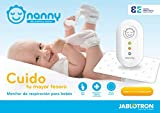 NANNY Baby Movement European Monitor - EU Medical ‎device SIDS...