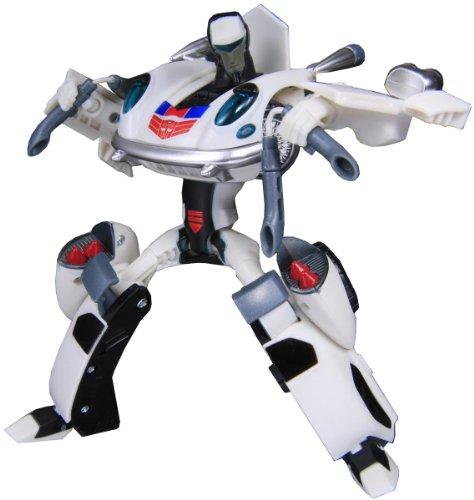 Transformers Animated TA29 Autobot Jazz (japan import)