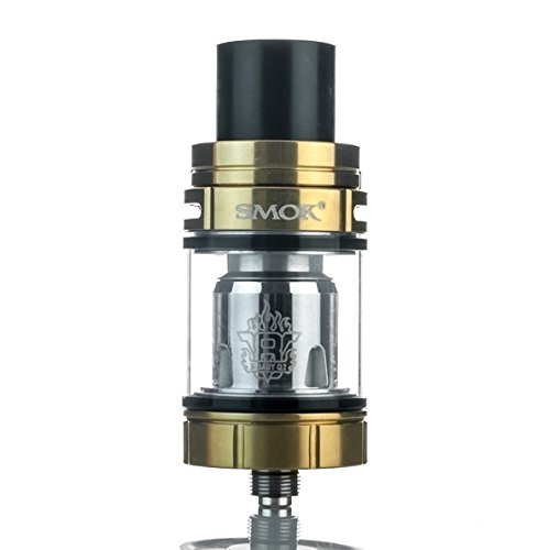 SMOK TFV8 X-Baby Tank 4ml Baby Beast Brother gold - ohne Nikotin