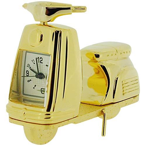 Orologio GTP display cinturino Metallo oro e quadrante IMP82gold