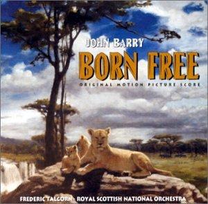 Born Free (Score)