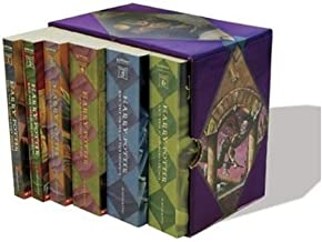 The Harry Potter Collection: Years 1-6