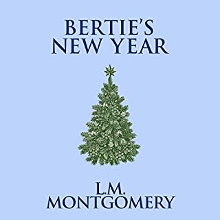 Bertie's New Year cover art