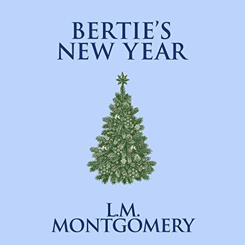 Bertie's New Year cover art