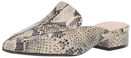 Cole Haan Women's Piper Mule Loafer, Classic Roccia, 5.5B US