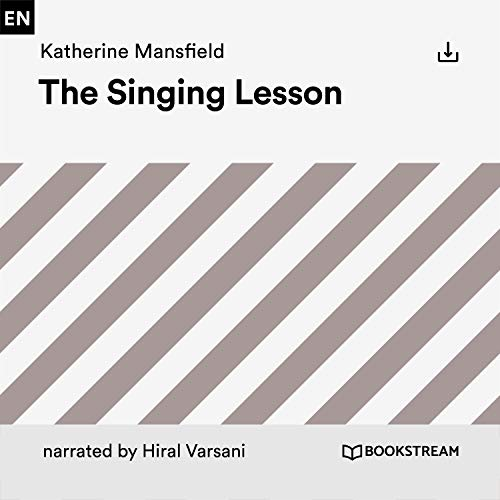 The Singing Lesson cover art