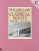 Vocabulary from Classical Roots - C
