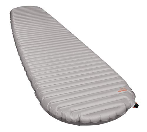 Therm-a-Rest NeoAir XTherm WingLock Ultralight Camping Pad Vapor, L