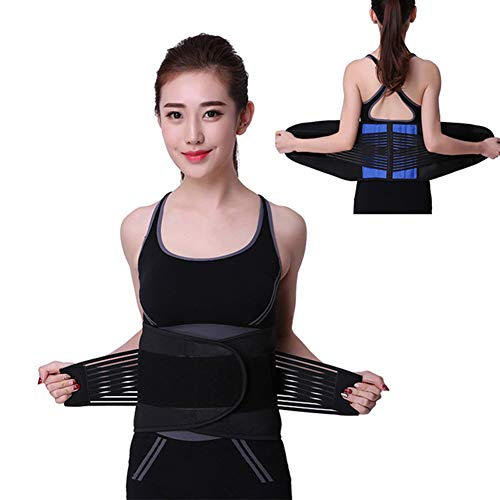Taille Trainer Riem Voor Vrouwen, Ademend Zweet Riem Taille Cincher Trimmer Body Shaper Gordel Vetverbranding Buik Afslankband Voor Gewichtsverlies Fitness Workout