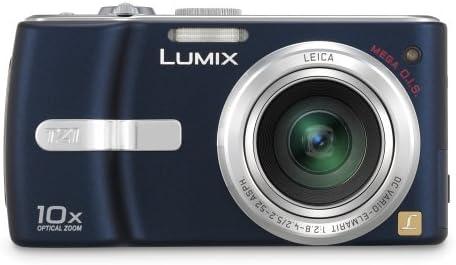 Grey I3ePro BP-CMIC1 X-Series Mini Shotgun Condenser Microphone for Panasonic Lumix DMC-FZ300K 4K Point and Shoot Camera