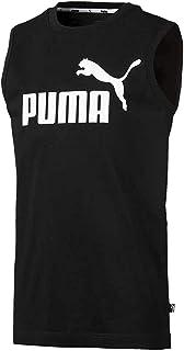 Puma ESS Sleeveless tee B Camiseta Sin Mangas