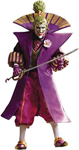 Batman Ninja: The Joker 1:6 - Action Figure Deluxe da collezione