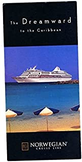 norwegian cruise brochure