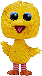big bird funko pop