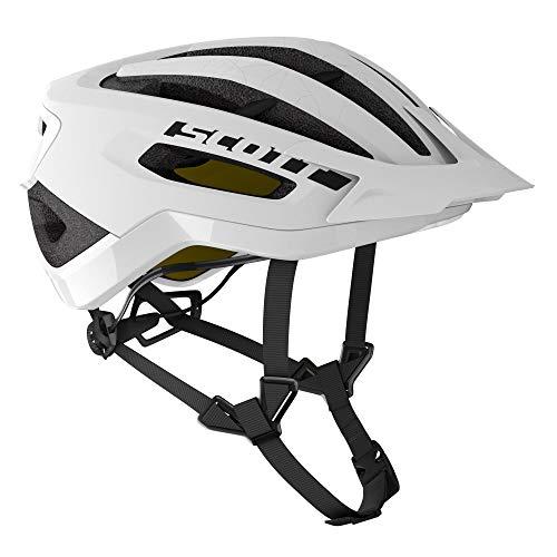 Scott Fuga Plus Rev MIPS XC - Casco para bicicleta de montaña...