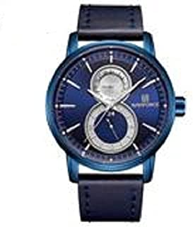 3005 BE-BE-BE NAVIFORCE WATCH FOR MEN-blue