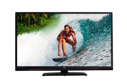 TCL LE40FHDE3010 40-Inch 1080p 60Hz LED TV (2014 Model)