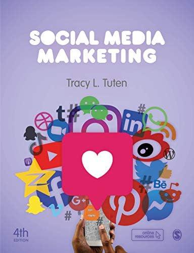 Social Media Marketing product image