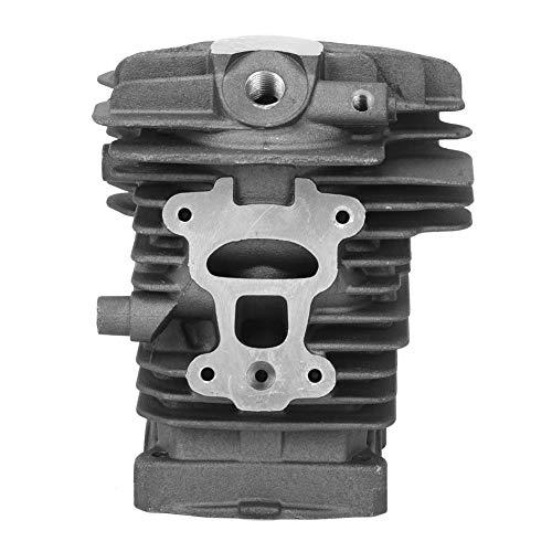 Kit de cilindro 40 mm / 1,6 pulg. Para motosierra Cilindro Kits de montaje de pistón Accesorios de herrajes Accesorio Universal para motosierra STIHL MS211