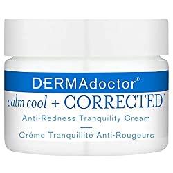 small DERMAdoctor Calm Cool  Corrected Tranquility Cream, 1.7 oz