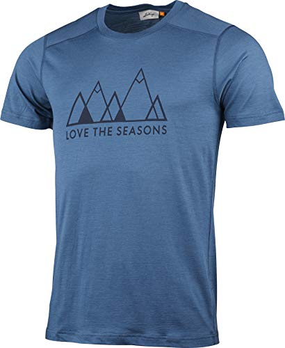 Merino Light Fjell T-Shirt Herren