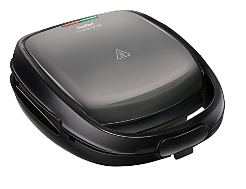 Tefal -   Snack Time 2in1