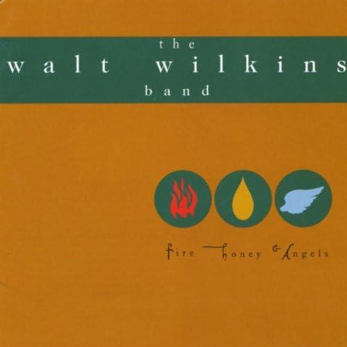 The Walt Wilkins Band