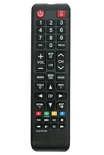 GL5900158A GL59-00158A Replaced Remote Control Work for Samsung...