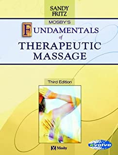 Mosby's Fundmentals of Therapeutic Massage